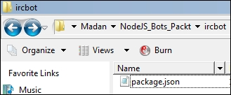 Partnership] Creating a Bug-Tracking Bot Using Node js